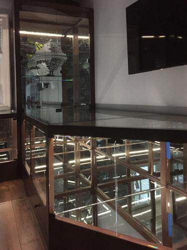 Project Glass and Mirror Showcases - after 01
